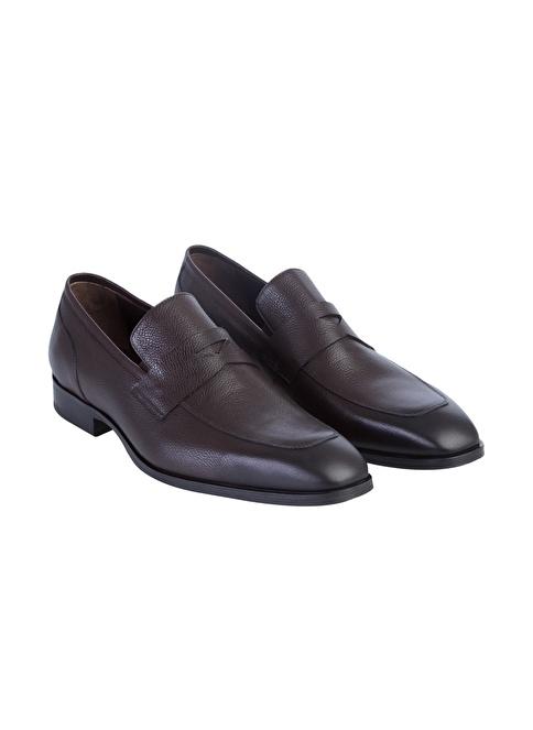 Kiğılı Casual Ayakkabı Kahve